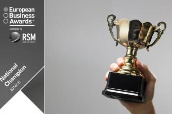 CSAM EBA National Champion 2014 2015