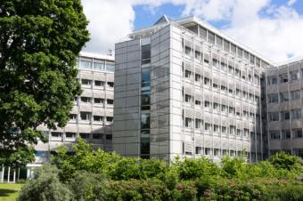 CSAM Office Norway