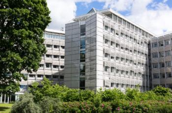 Drammensveien 288 office building.