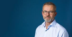 Einar Bonnevie - CSAM CFO