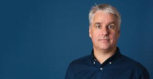 Glenn Kenneth Bruun - CSAM Chief Strategy Officer