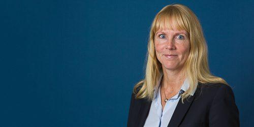 Louise Nilsson - Board member
