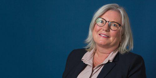 Kjellrun Borgmo - Employee Representative