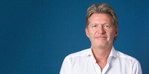 Sverre Flatby - CEO