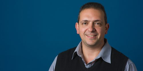 Antoine Haddad - Managing Director - CSAM Karlstad