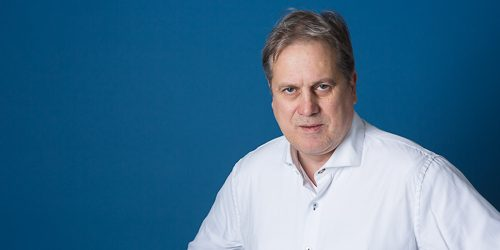 Rolf-Henry Grønlund - Managing Director - CSAM Sweden & CSAM ProSang