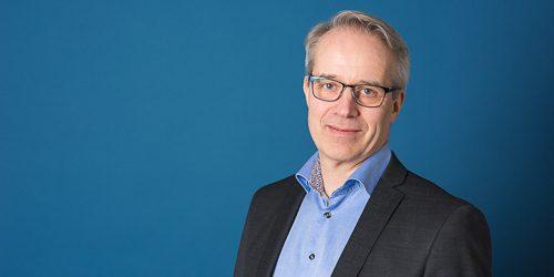 Svein-Harald Utgård - Managing Director - CSAM Arcid