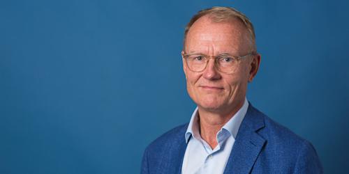 Johan Hedensiö